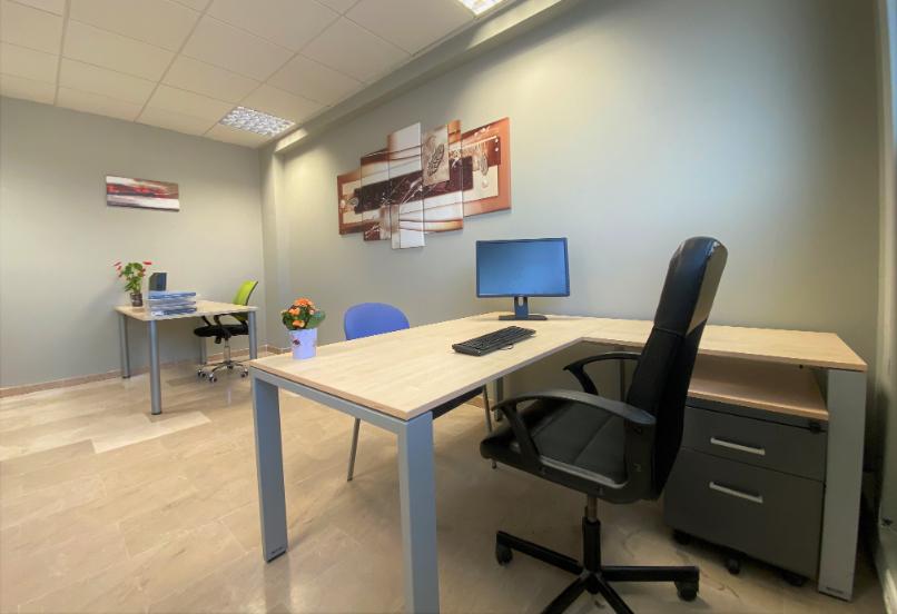 sala despacho privado alquiler cordoba formacion centro de negocios