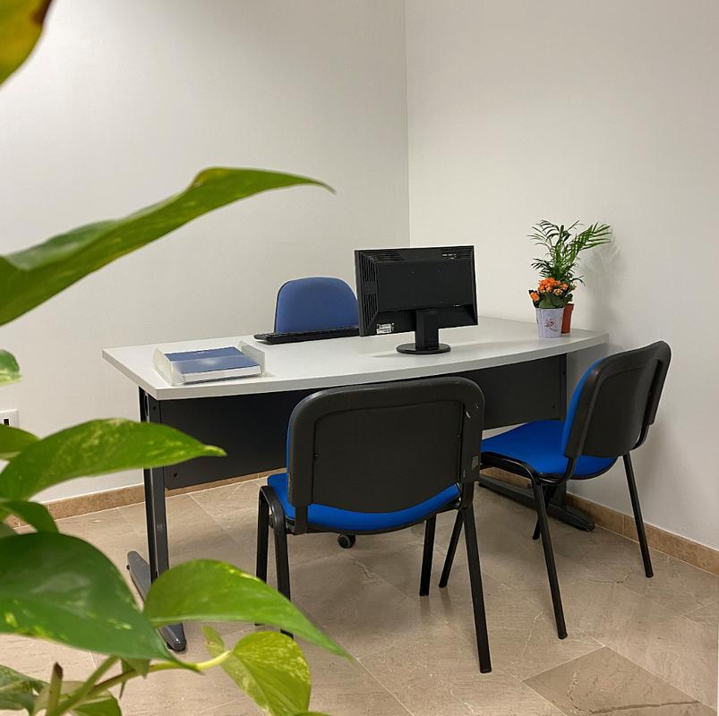 despacho sala privado alquiler cordoba centro negocios dcc 3000